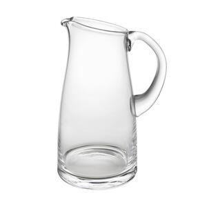 Leonardo Glaskrug 1,2 l , 065329 1,0 , Klar , Glas , klar , 003813143702