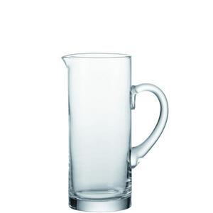 Leonardo Glaskrug 1,5 l , 067533 , Klar , Glas , klar , Ausgießer , 0038136221