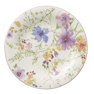 Villeroy & Boch Speiseteller keramik fine china , 1041002620 , Multicolor , Floral , 0034070066
