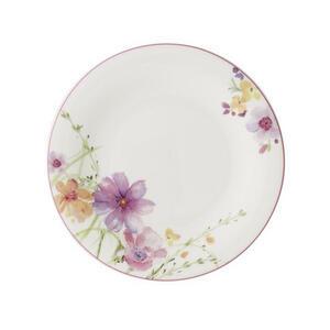 Villeroy & Boch Frühstücksteller keramik fine china , 1041002641 , Multicolor , Floral , 0034070833