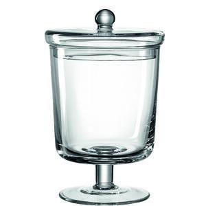 Leonardo Dose , 018613 , Klar , Glas , 24 cm , 003813073002