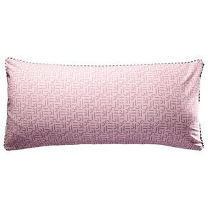 Esprit Kopfkissenbezug renforcé , E-Scatter , Rosa , Textil , 40x80 cm , Renforcé , 003021090103