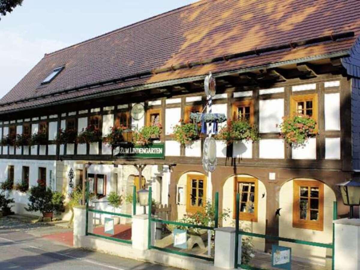 Bild 1 von Romantik Hotel Zum Lindengarten