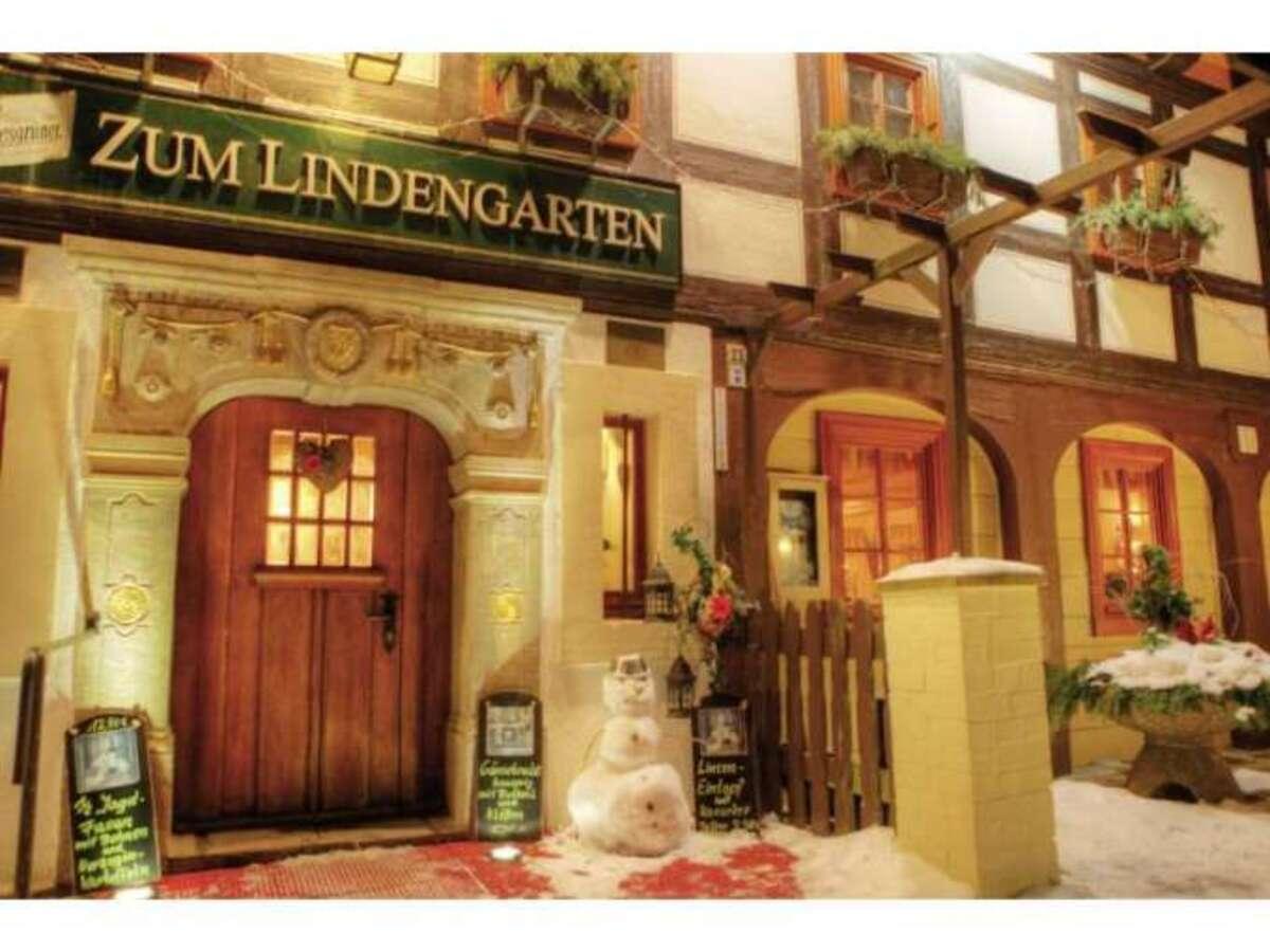 Bild 4 von Romantik Hotel Zum Lindengarten