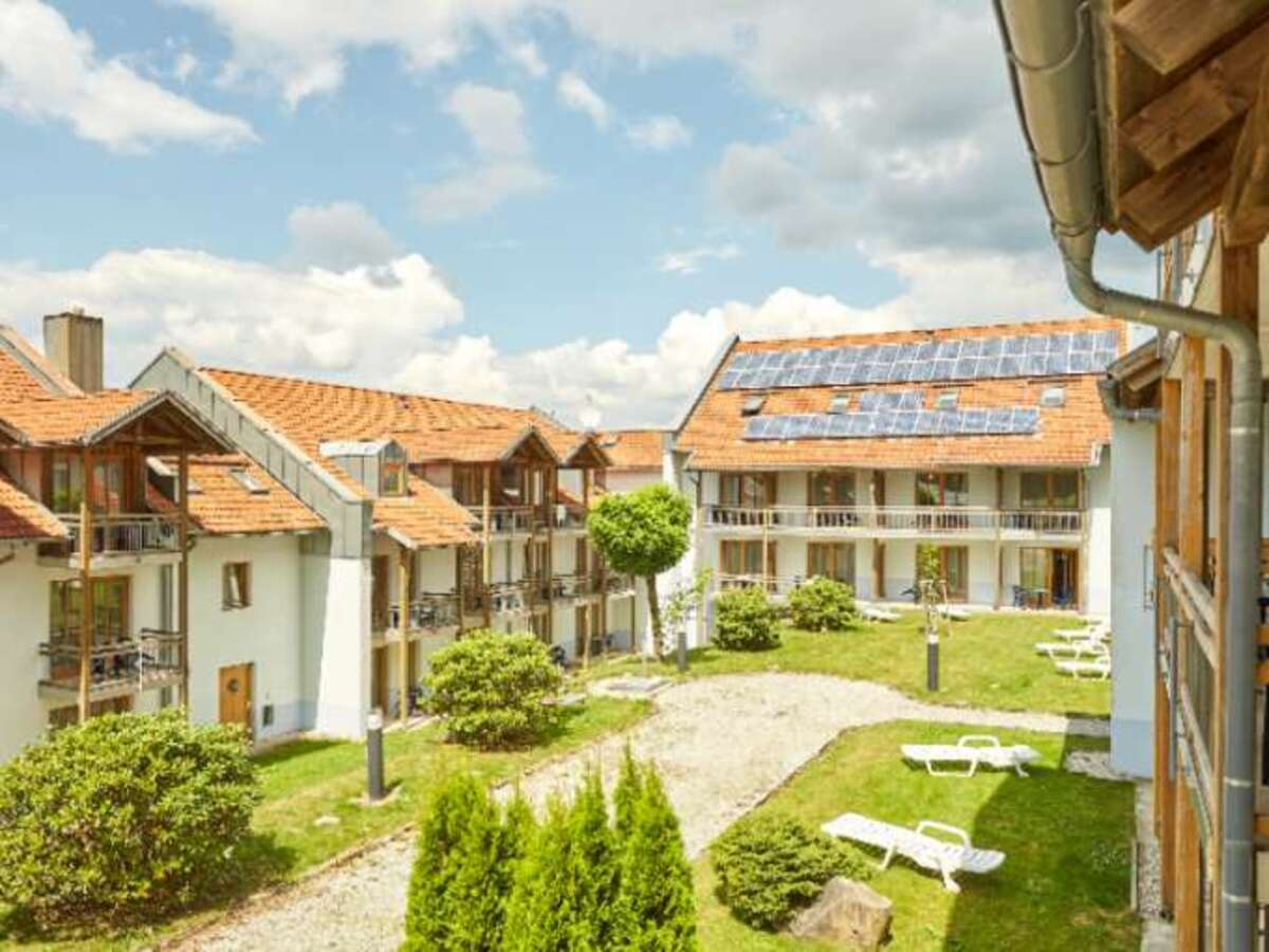 Bild 1 von Sporthotel Sonnenhof