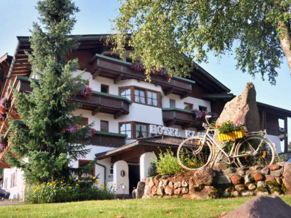 Bild 1 von Hotel Klausen