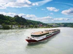 Rhein - Flusskreuzfahrt