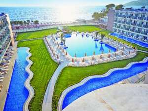 Hotel KAIRABA Bodrum Princess & Spa