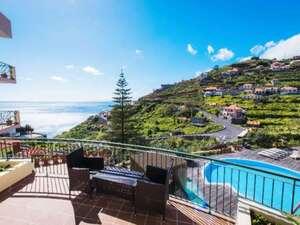 Portugal - Madeira-Standort-Rundreise