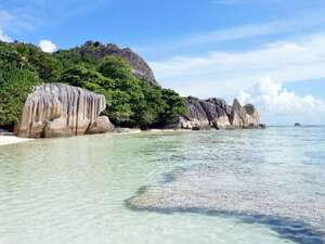 Seychellen - Inselhüpfen – Mahé, La Digue & Praslin