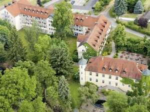Landschloss Ernestgrün