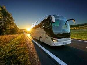 Bundesweite Busanreise Bad Füssing-Roulette Johannesbad-Hotels