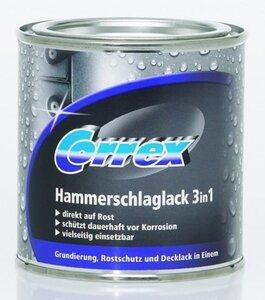 Correx Hammerschlaglack