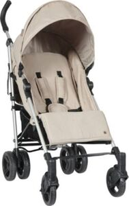 Buggy Reese, sand beige