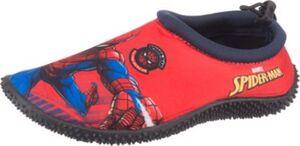 Spider-Man Badeschuhe  blau Gr. 24/25 Jungen Kleinkinder