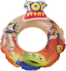 Toy Story 3D-Schwimmring beige-kombi