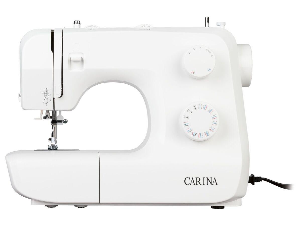 Bild 3 von Carina Nähmaschine »SNM 33 C1«, mit Einfädelhilfe