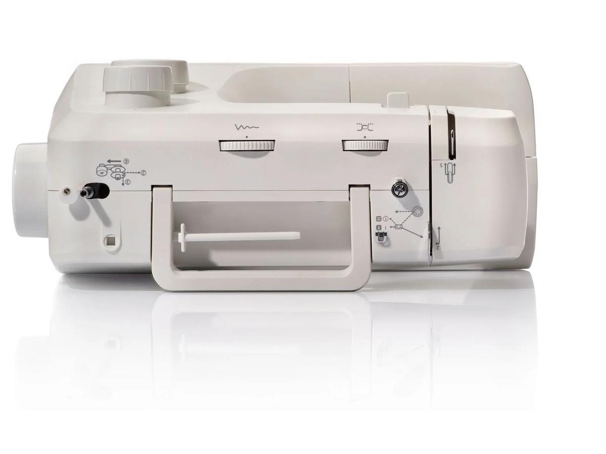 Bild 10 von Carina Nähmaschine »SNM 33 C1«, mit Einfädelhilfe
