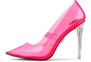 Buffalo, High-Heel-Pumps Juliana in pink, High Heels für Damen