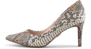 Buffalo, High-Heel-Pumps Fanny 2 in python, High Heels für Damen