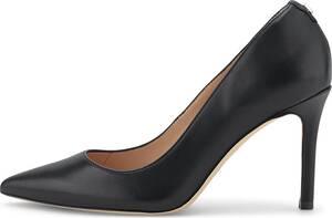 Guess, High-Heel-Pumps Dafne in schwarz, High Heels für Damen