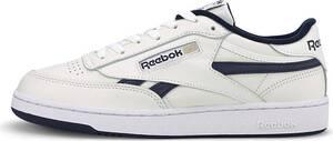 Reebok Classic, Sneaker Club C Revenge in weiß, Sneaker für Herren