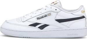 Reebok Classic, Sneaker Club C Revenge Mu in weiß, Sneaker für Herren