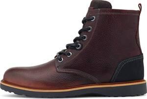 COX, Winter-Boots in mittelbraun, Boots für Herren