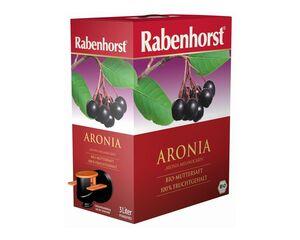 Rabenhorst Aronia Muttersaft 3 l