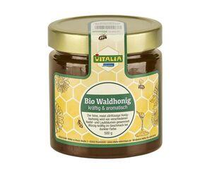 VITALIA Waldhonig 500 g