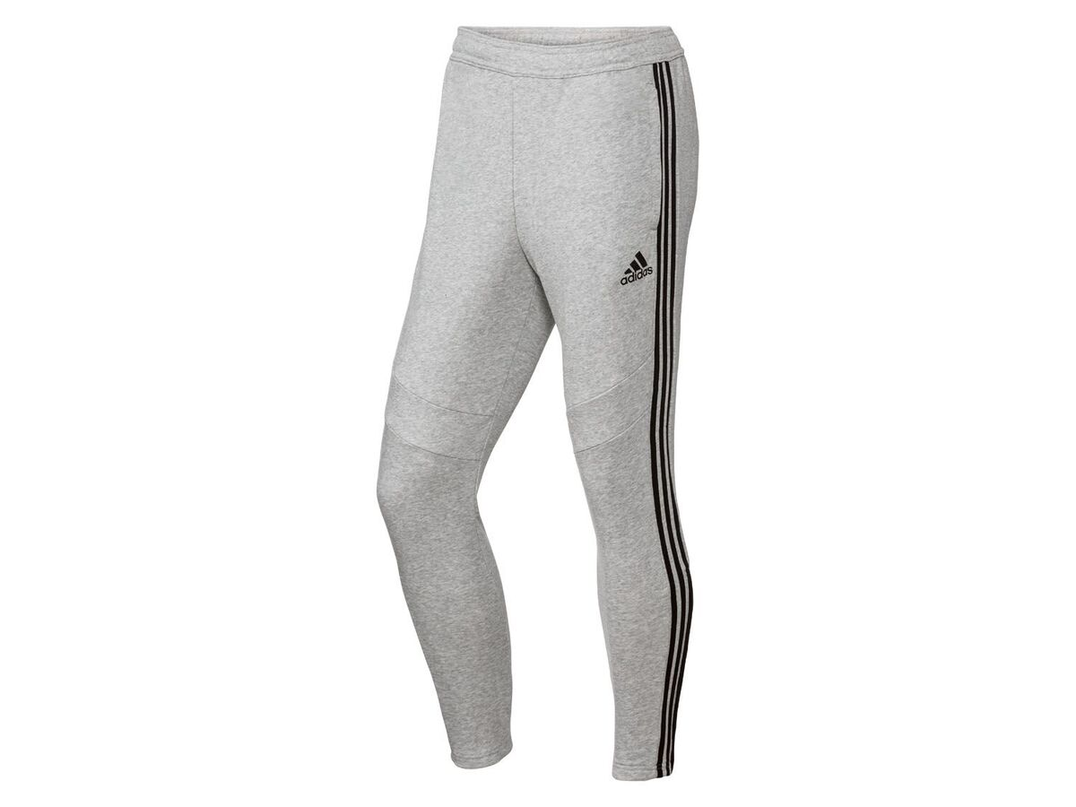 Bild 1 von adidas Sweathose Herren, Slim Fit, French Terry Material