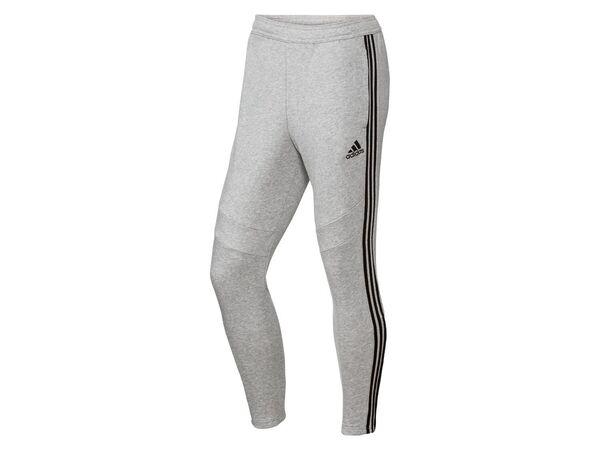 adidas Sweathose Herren, Slim Fit, French Terry Material