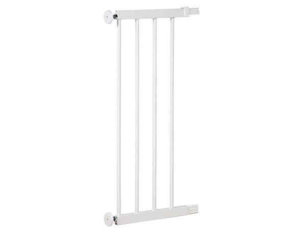 Safety 1st Verlängerung für Türschutzgitter » U - Pressure Fit Extension+«, Klemmbefestigung, 7, 14 oder 28 cm