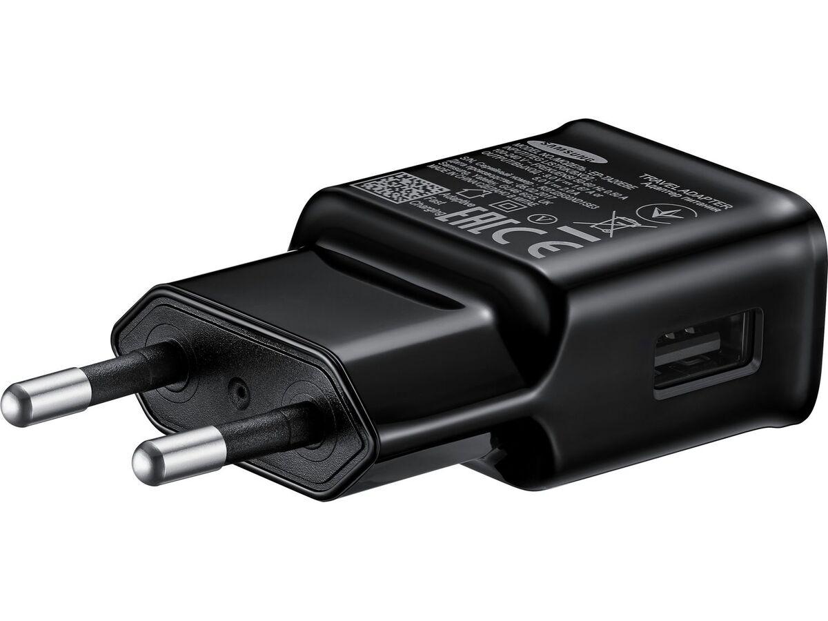 Bild 3 von SAMSUNG Lader Schnellladegerät EP TA20E USB C