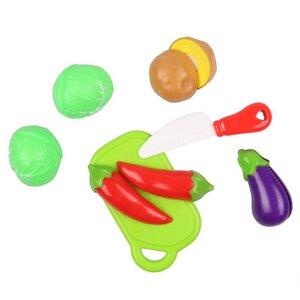 Gemüse-Schneideset