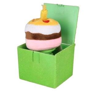 """Happy Birthday """"Pop-Out""""-Soundbox, verschiedene Farben"""