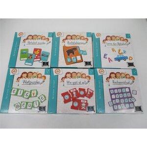 Toy Universe Lernspiel für Kinder, verschiedene Ausführungen
