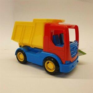Wader Baufahrzeuge/Sandspielzeug, 24 x 13 x 15,5 cm, verschiedene Modelle