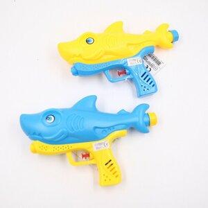 """Wasserpistole """"Hai"""", 25,5 cm, verschiedene Farben"""