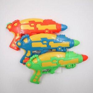 Wasserpistole, 28 cm, verschiedene Farben