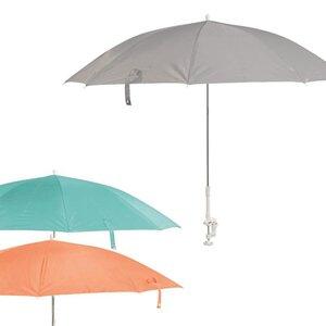 Sonnenschirm mit Gelenk