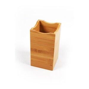 Bambus Küchenhelferhalter