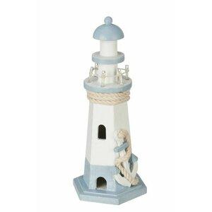 LED Leuchtturm Dekoration Marine Style