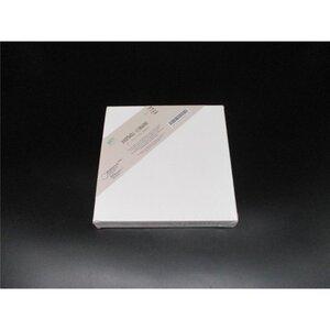 Leinwand, 20 x 20 cm, weiß-gestrichen