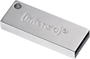 Intenso Premium Line USB-Stick 16GB Silber 3534470 USB 3.2 Gen 1 (USB 3.0)