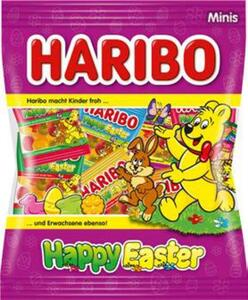 Haribo Fruchtgummi Happy Easter