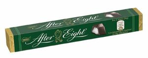 3 x After Eight Schokolade