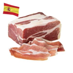 Spanischer Duroc Schinken