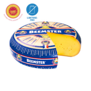Beemster Gouda pikant