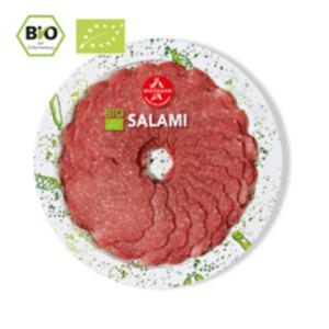 Wiltmann Bio Salami